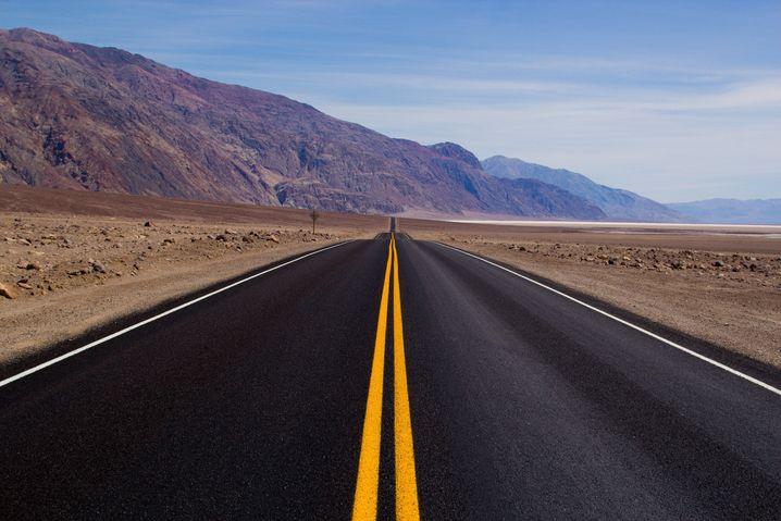 Fernab der Politik: Roadtrip durch den US-Südwesten