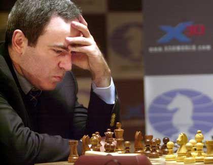 Garry Kasparow