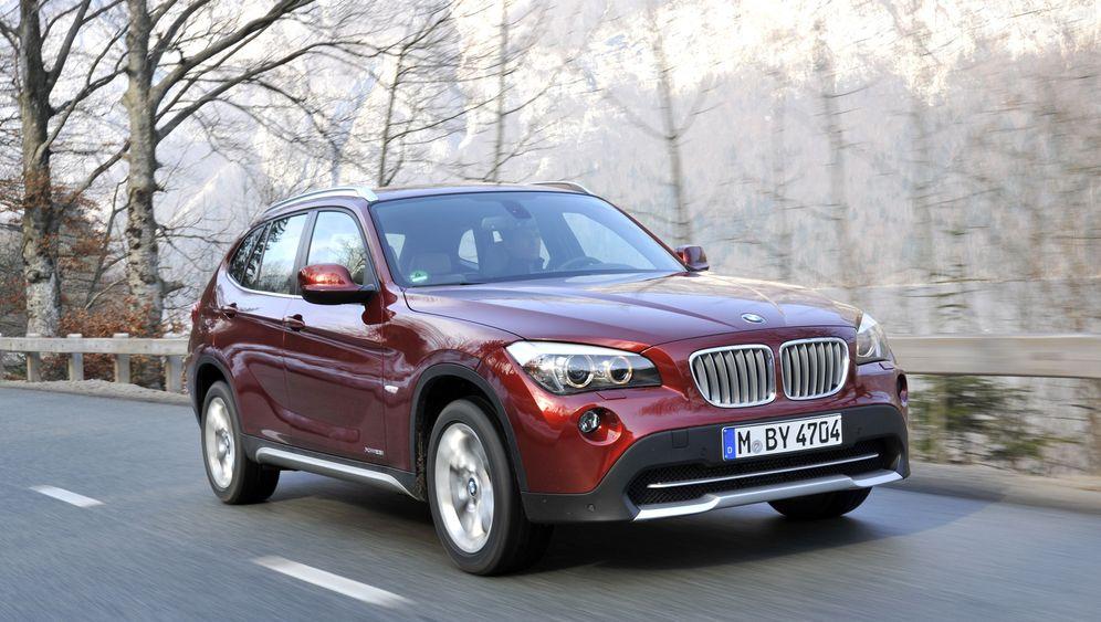 BMW X1 28i: Weniger ist diesmal mehr