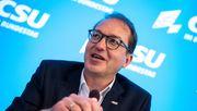 CSU-Politiker lästert über Heils Pläne für Homeoffice-Gesetz