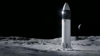 Wer bringt Amerika zurück zum Mond?