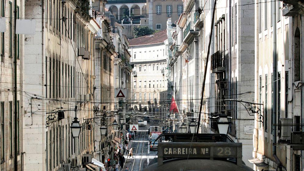 Städtetipp Lissabon: Tejo, Tram, Törtchen