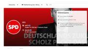 Wie die Parteien bei Facebook und YouTube werben