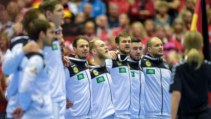 Deutschland bei der Handball-WM: In letzter Sekunde das Treppchen verpasst