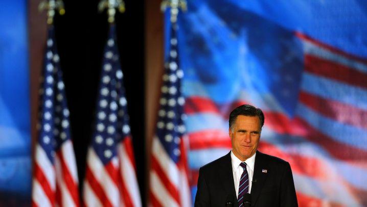 Wahlniederlage: Republikaner am Boden