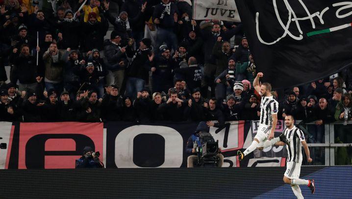 Champions League: Tottenhams erfolgreiche Aufholjagd