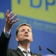 """FDP-Chef Westerwelle: """"Ich bin gegen die Wiederbelebung dieser modrigen Leiche des Sozialismus"""""""
