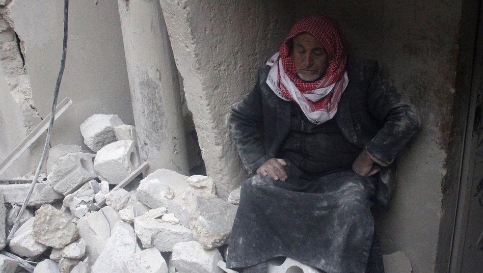 Friedensverhandlungen: Uno-Chef lädt überraschend Iran zu Syrienkonferenz ein