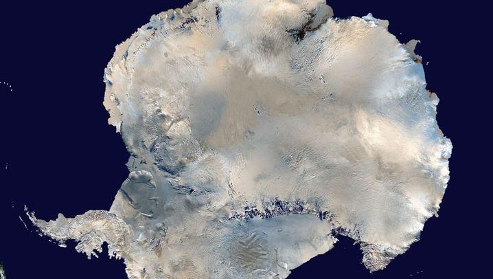 Warnung vor Kettenreaktion: Unterschätze Gletscherschmelze
