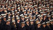 """""""Viele Polizisten merken gar nicht, dass Respekt keine Einbahnstraße ist"""""""