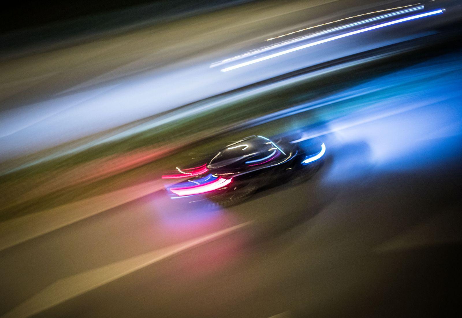 Autobahn Symbolbild