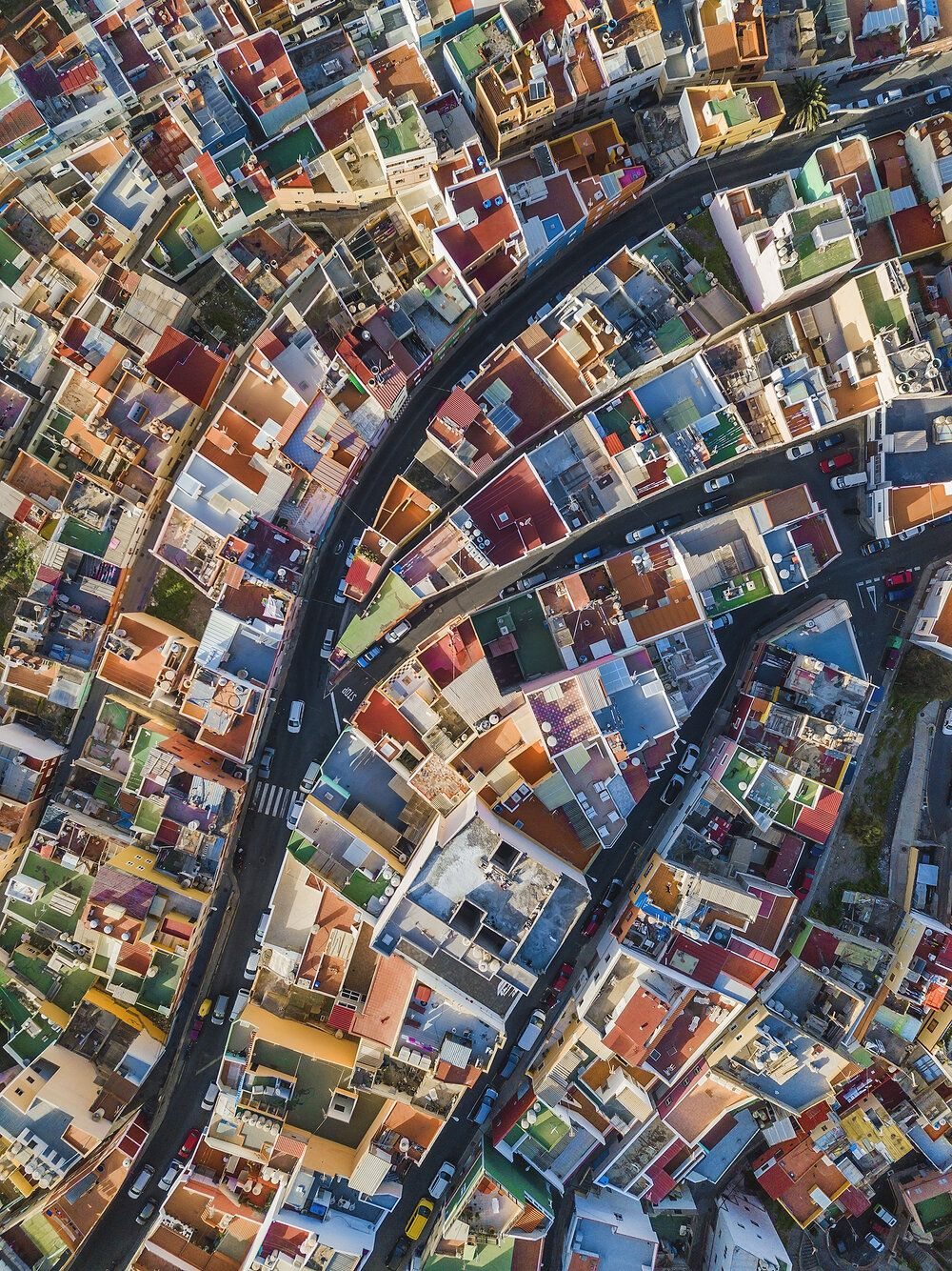Aerial Photos of the Year 2020