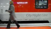Regierung will Nachtzüge nicht finanzieren