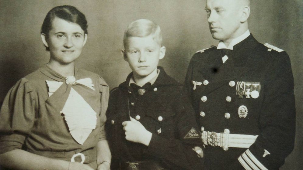 """Nachkriegszeit: """"Jürgen brachte einen netten Tommy mit"""""""
