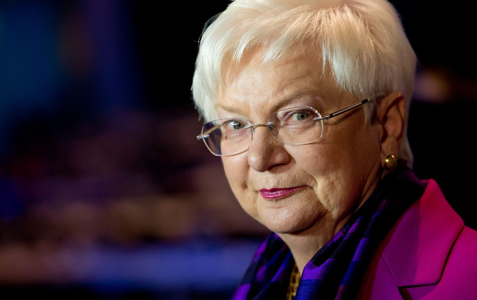 Gerda Hasselfeldt/ Nachfolge-Kandidaten / Gauck