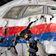 Niederländische Richter begutachteten erstmals Wrack von MH17