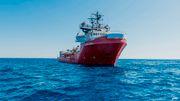 Mindestens zehn Tote bei Bootsunglück vor libyscher Küste