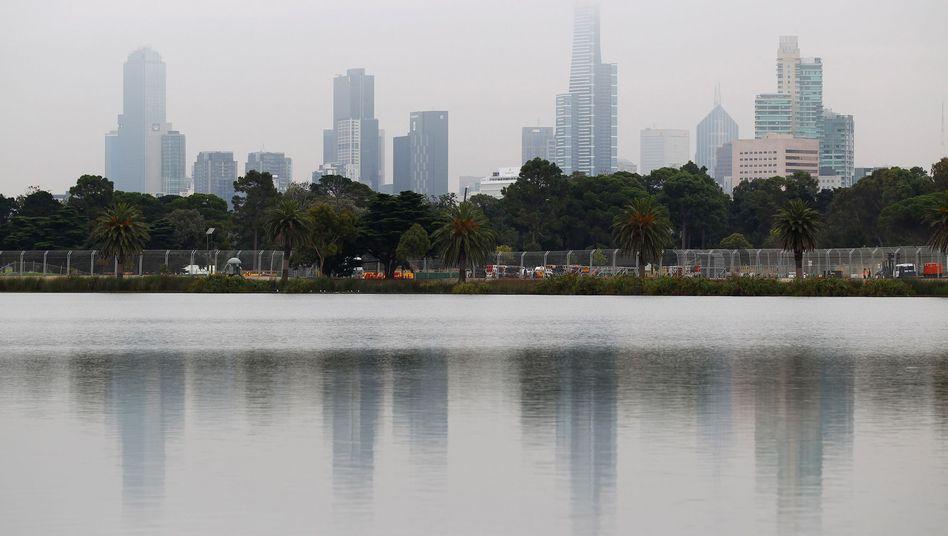 Melbourne: Top 1 unter den Städten mit der besten Lebensqualität