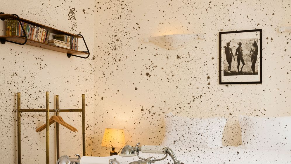Hotel Grand Amour: Phallus-Design und Pastrami-Sandwich