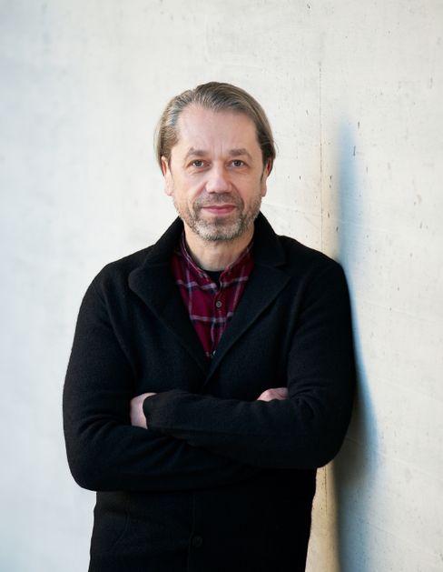 Gunter Kreis, Studienberater an der Martin-Luther-Universität Halle-Wittenberg