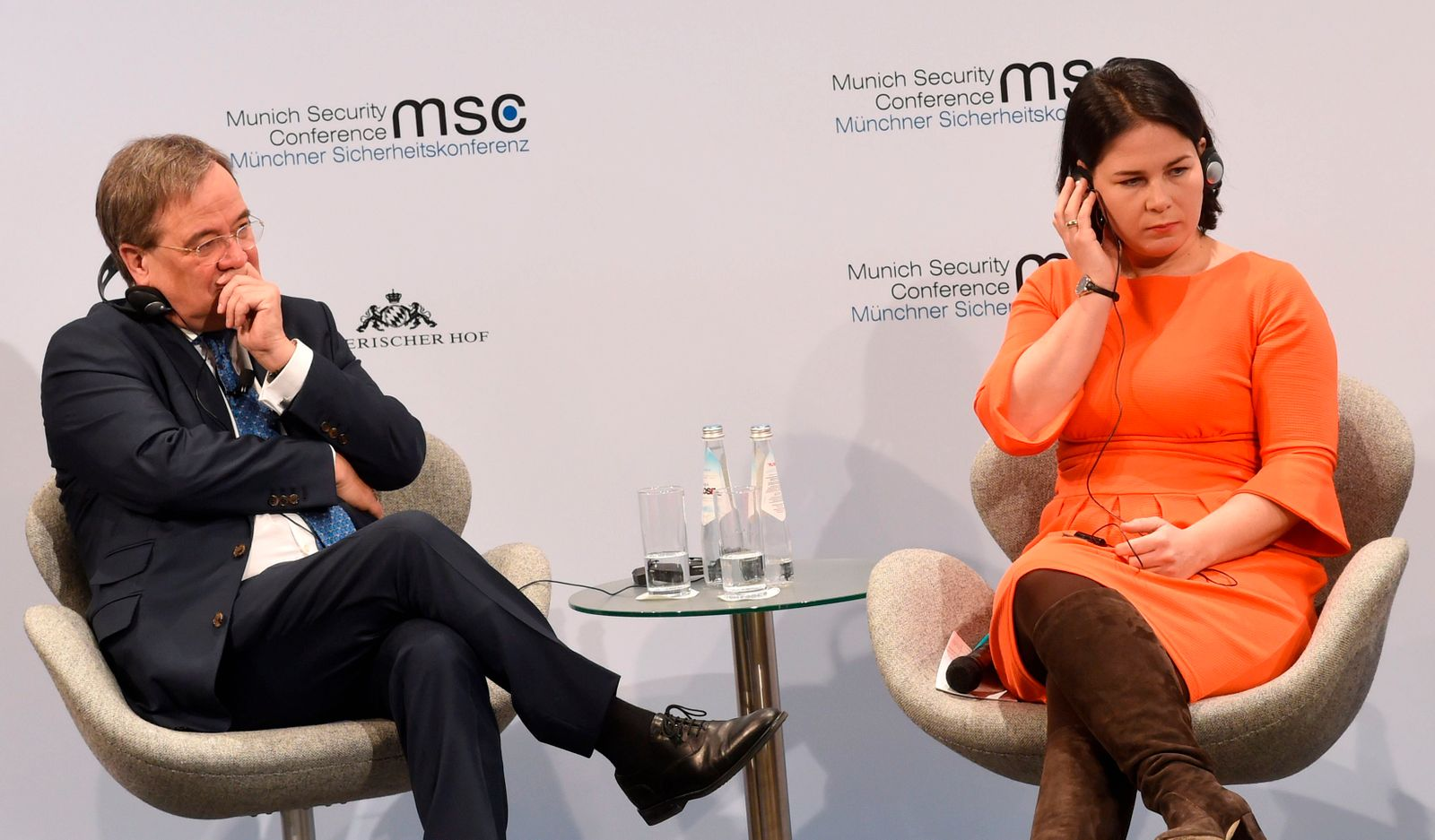 GERMANY-DIPLOMACY-POLITICS-SECURITY-MSC