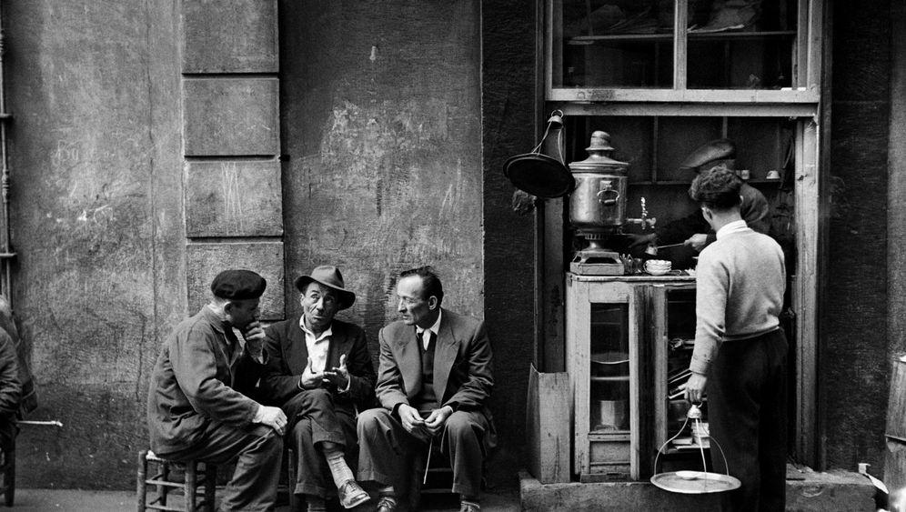 Fotograf Ara Güler: Ein Leben mit der Kamera