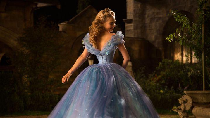 """""""Cinderella"""": Wie in Technicolor geträumt"""