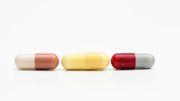Forscher melden erste Erfolge mit Dreifach-Therapie