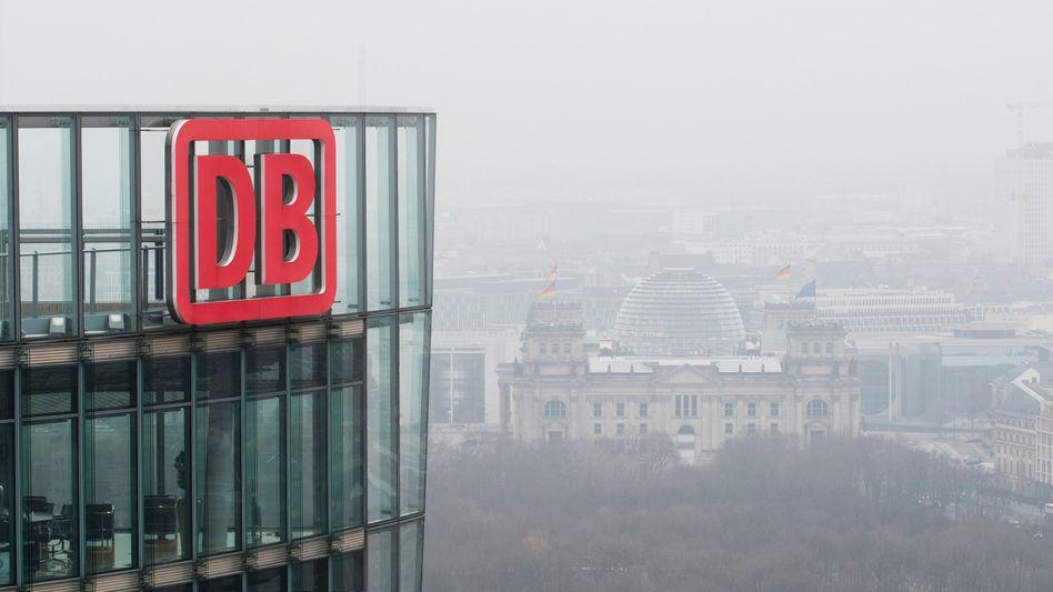 Krise im Güterverkehr: Bahn meldet 1,3 Milliarden Euro Verlust