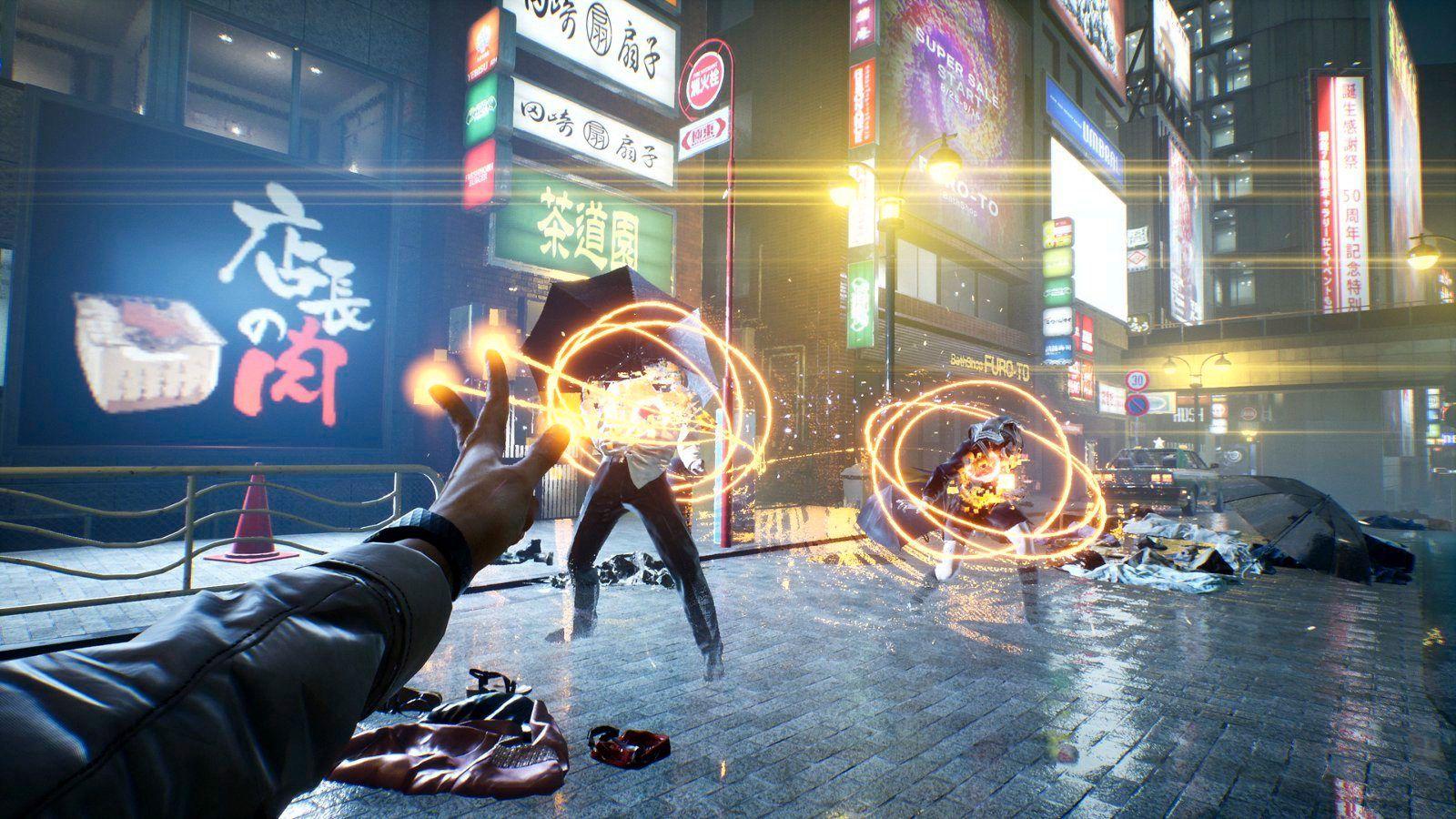 Neue PS5-Games