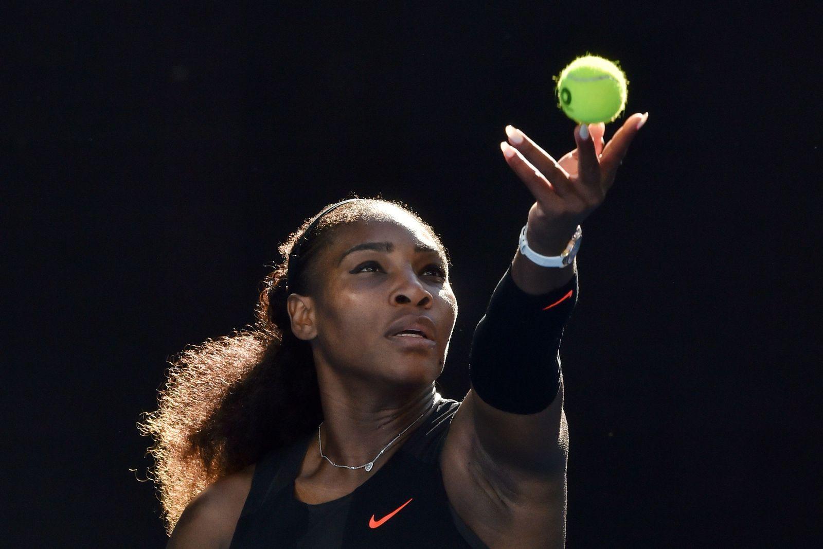 Serena Williams bekommt Tochter