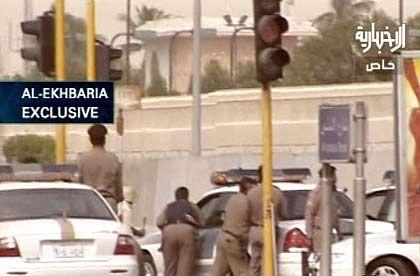 US-Konsulat in Dschidda: Neun Tote bei Qaida-Überfall