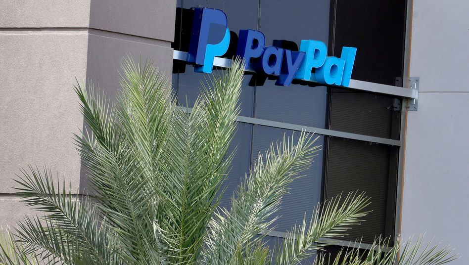 PayPal-Center in Chandler, Arizona