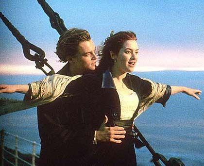 """Mega-Erfolg """"Titanic"""": """"Alles was ich mache, ist von einer gewissen Besessenheit geprägt"""""""