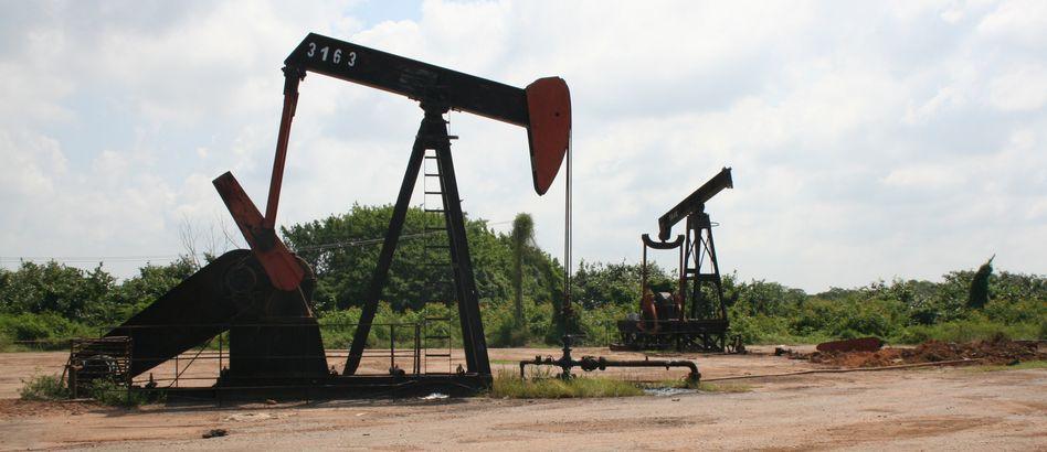 Ölförderung in Venezuela: Die größten Reserven der Welt