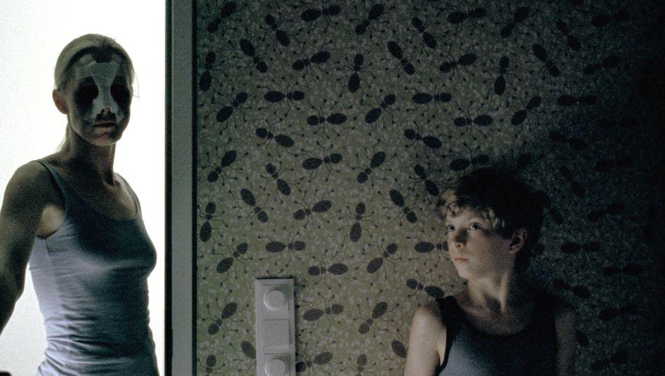"""Horrorfilm """"Ich seh, ich seh"""": Böser Abend, böse Nacht"""