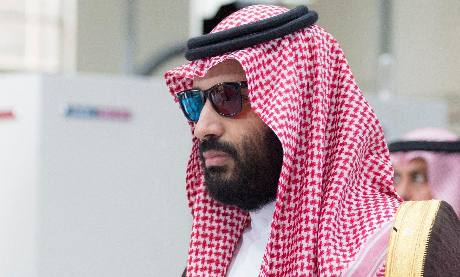 Saudi-Kronenprinz weiht Projekte in Riad ein