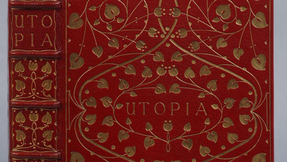 """Thomas Mores """"Utopia"""": Die ideale Gemeinschaft"""