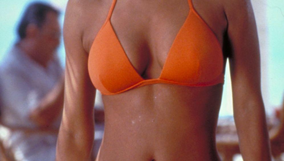 Bond-Girls: Heiß, heißer, Halle Berry