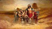 Die historische Wahrheit über die Helden der Bibel