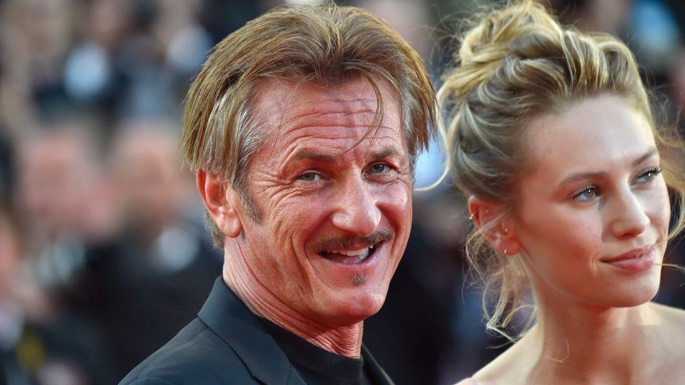 """Sean Penns Sohn Hopper: """"Ich habe Vieles genommen"""""""