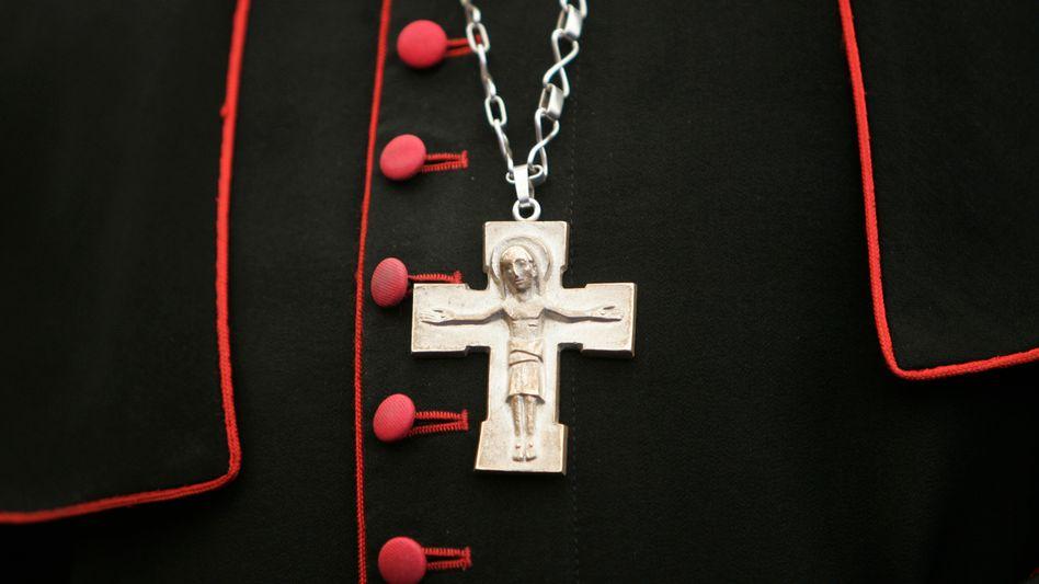 Katholischer Würdenträger: 25 von 27 Bistümern geben keine Auskunft über Finanzmittel