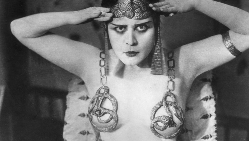 Die frühen Jahre von Hollywood: Sex, Stummfilme und die Skandalpresse