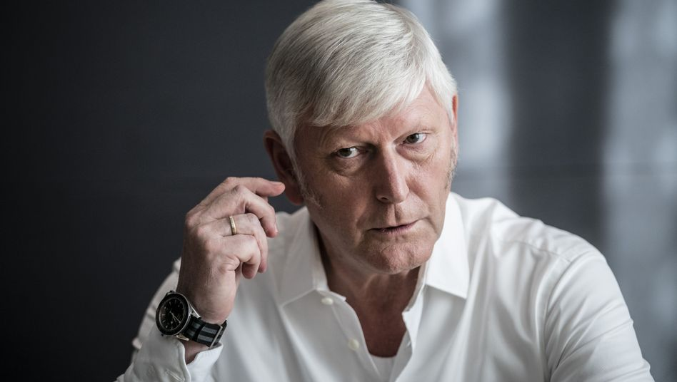 "Energiemanager Schmitz: Den Osten ""verschont"""