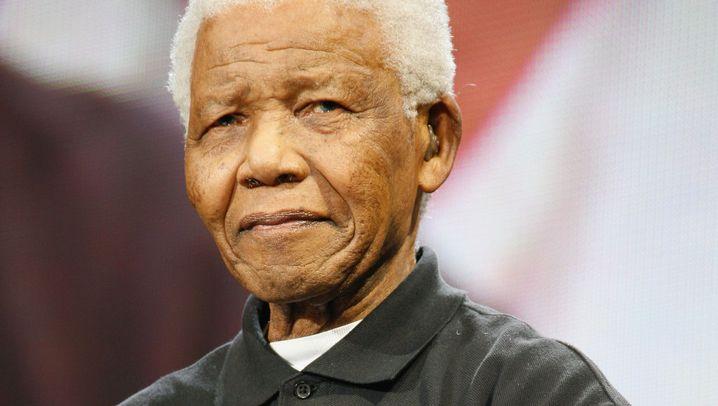 Tragödie vor WM-Auftakt: Mandelas Ur-Enkelin verunglückt tödlich