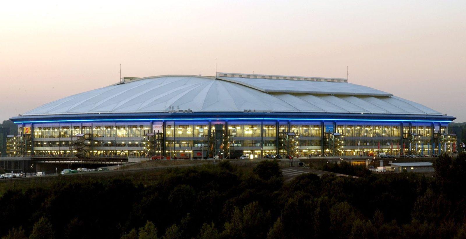 """Arena """"AufSchalke"""""""