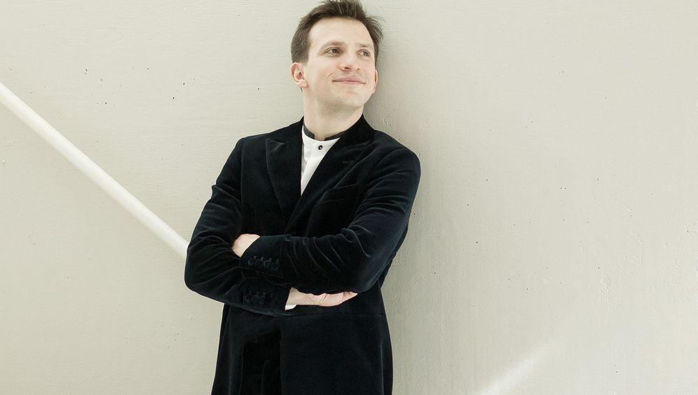 Neue Dirigenten-Stars: Meister und Ticciati überzeugen