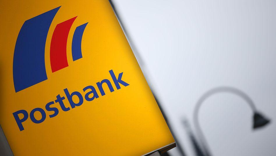 Postbank-Filiale (in Köln): Prämien sind kein Grund für einen Kontowechsel
