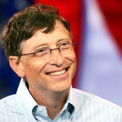 Milliardär Bill Gates: Uni-Abschluss nach 32 Jahren