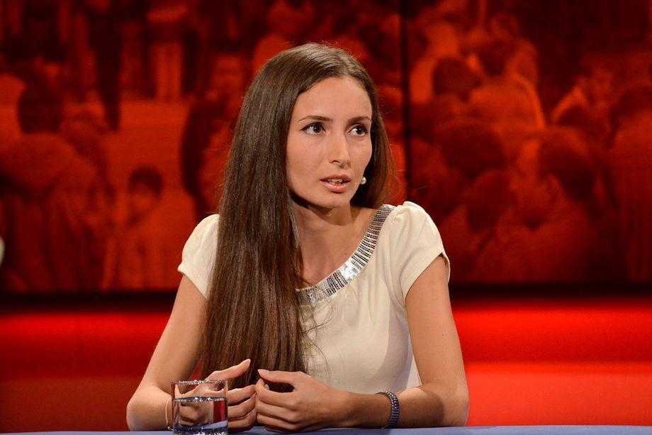 Nurjana Arslanova